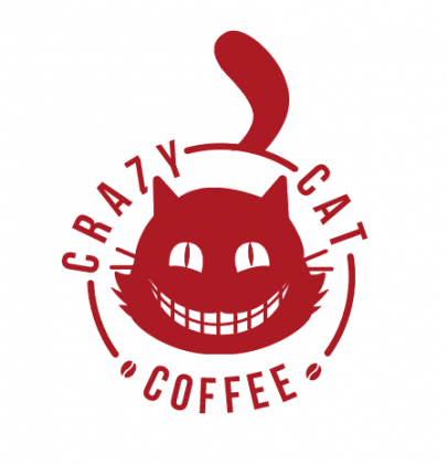 Crazy Cat ground coffee direct to your door.