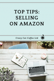 Selling Products on Amazon