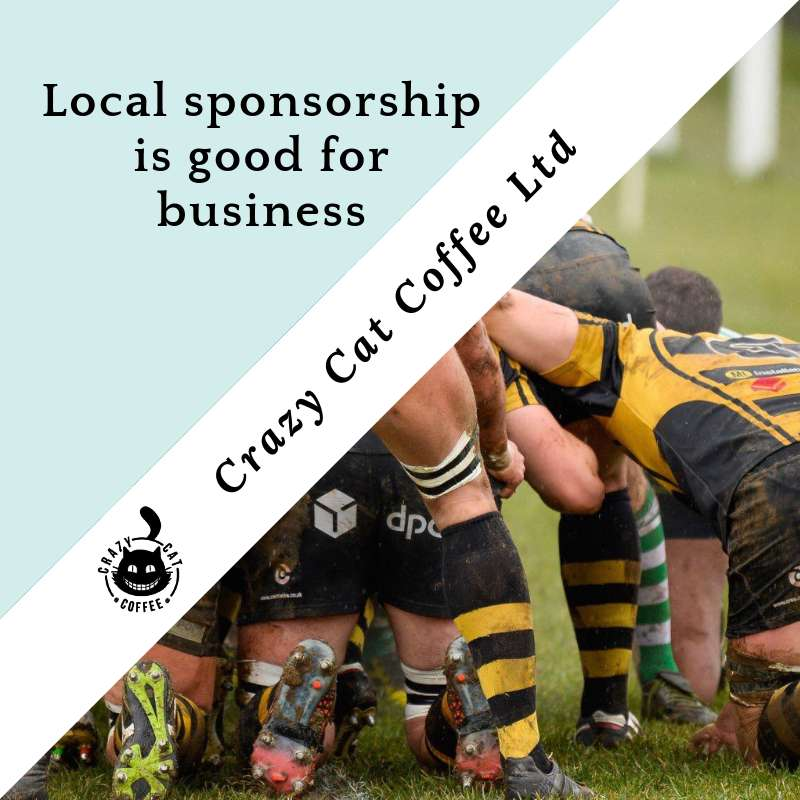 How to sponsor a local team or club